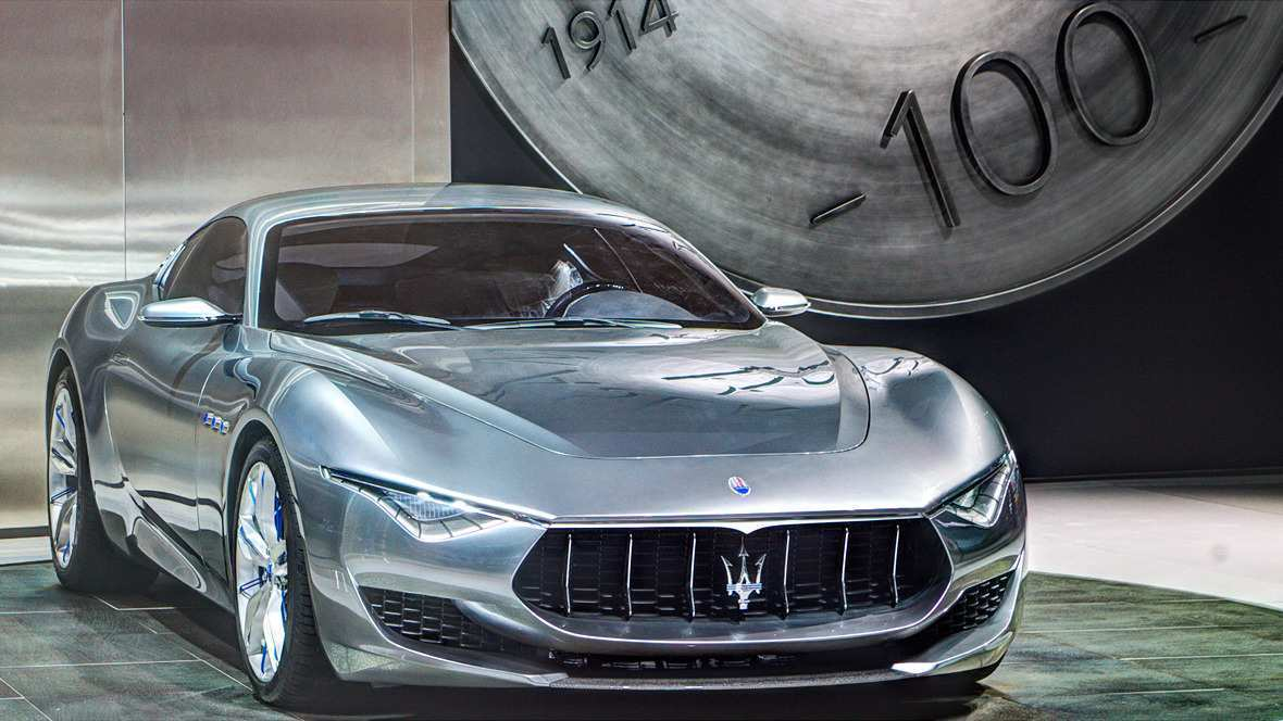 18 The Best 2020 Maserati Alfieris Prices