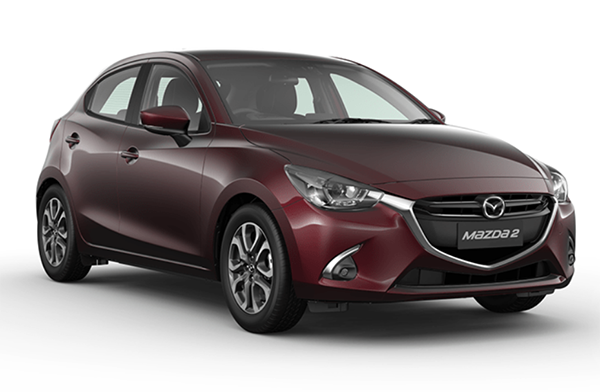 18 The Best 2020 Mazda 2 Style