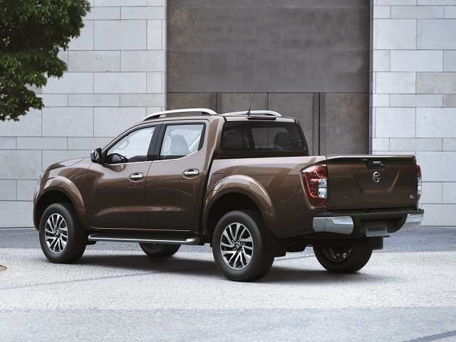 18 The Best 2020 Nissan Frontier Diesel History