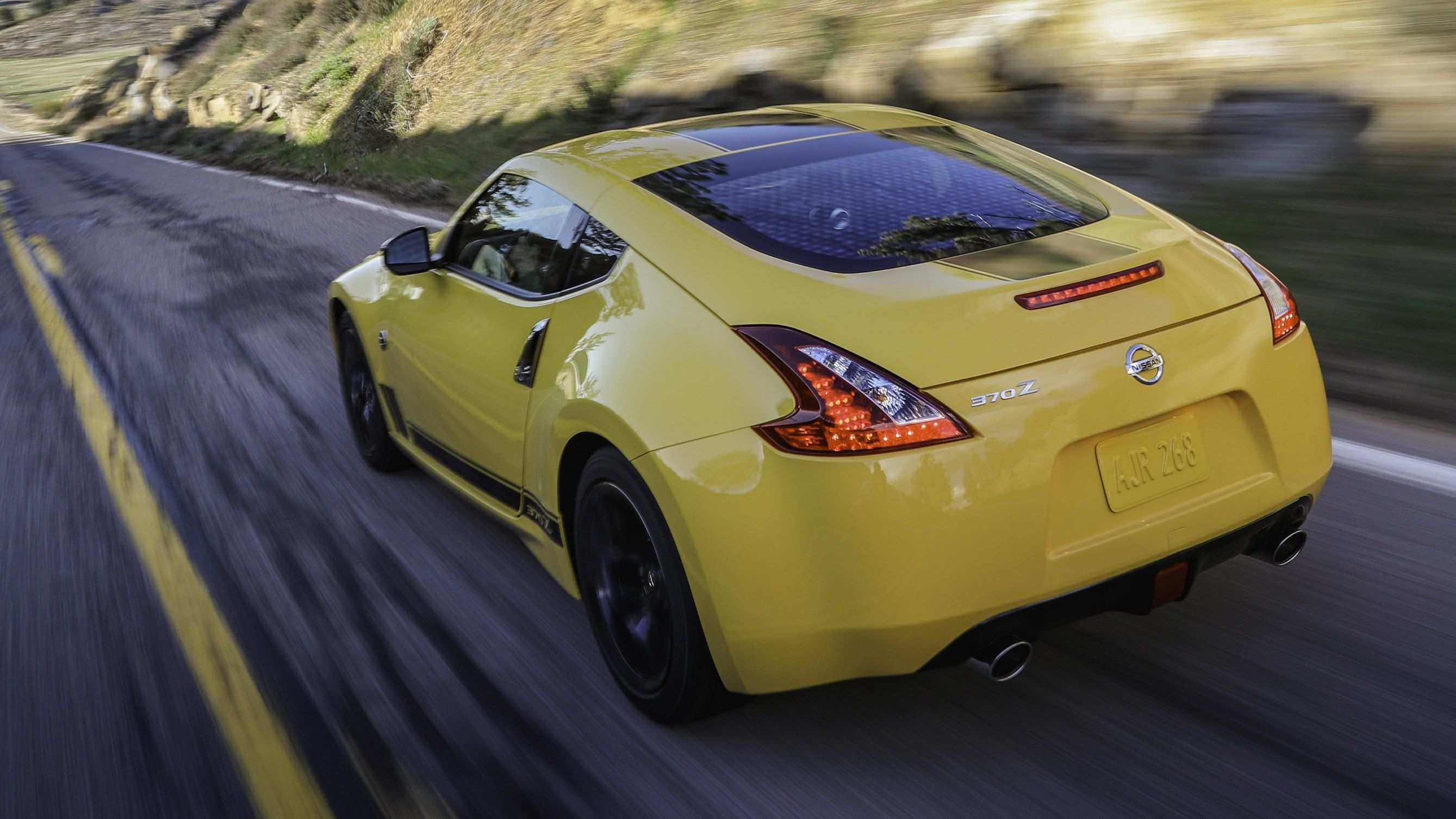 18 The Best 2020 Nissan Z35 Review Exterior And Interior