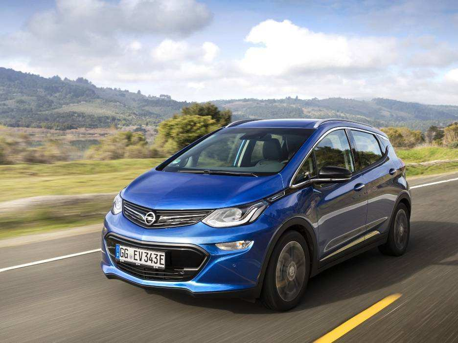 18 The Best 2020 Opel Ampera Ratings