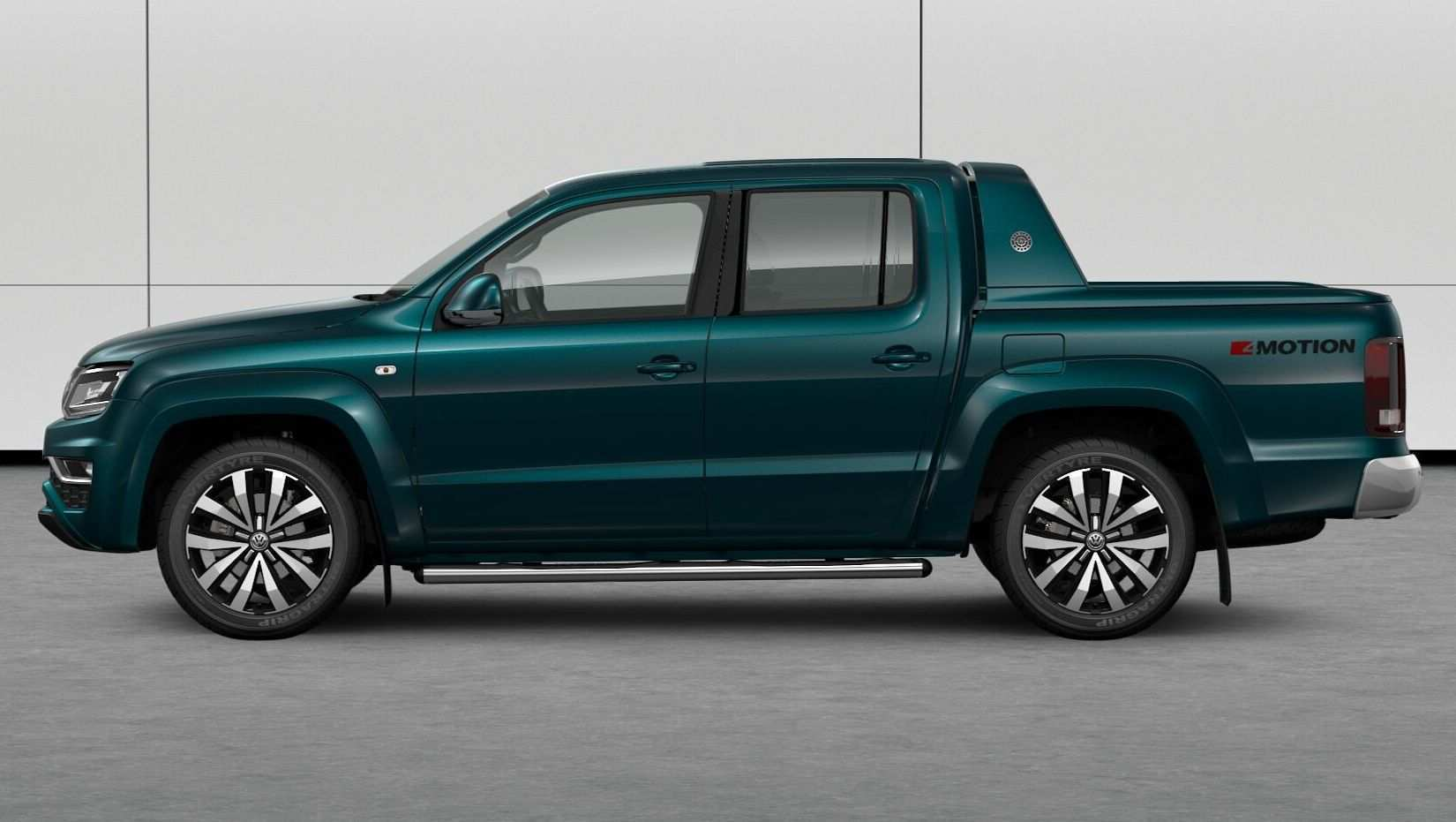 18 The Best 2020 VW Amarok Picture