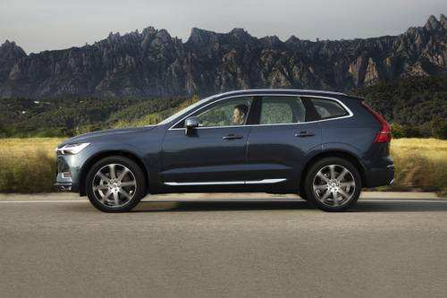 18 The Best 2020 Volvo XC60 Style