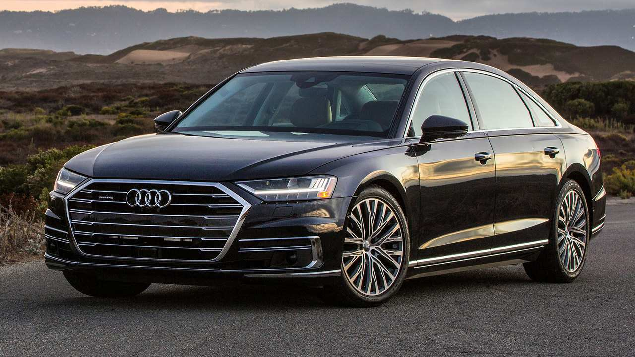 18 The Best Audi A8 Release