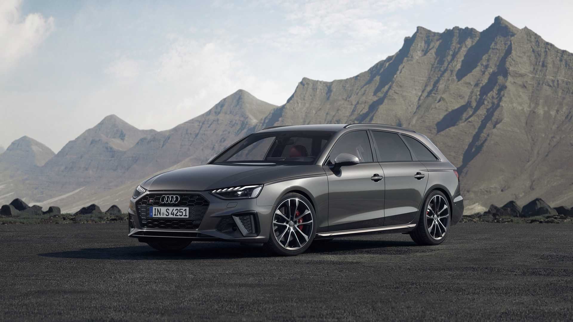 18 The Best Audi Hybrid Range 2020 Exterior