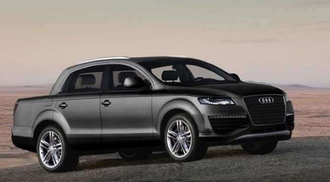 18 The Best Audi Q7 2020 Release Date Engine