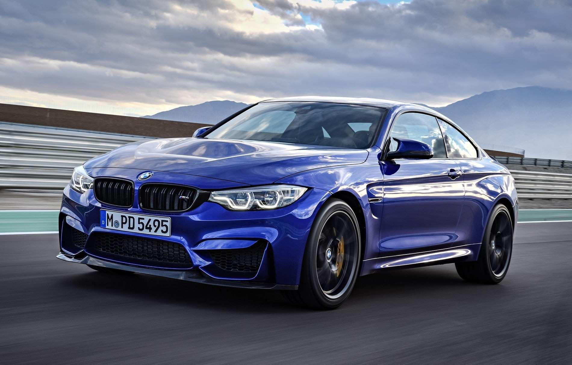 18 The Best BMW M4 2020 First Drive