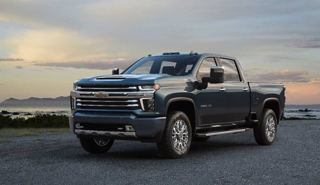 18 The Best Chevrolet New Models 2020 Redesign And Review