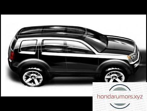 18 The Best Honda Pilot 2020 Changes Redesign And Review