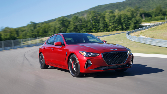 18 The Best Hyundai Genesis G70 2020 Speed Test