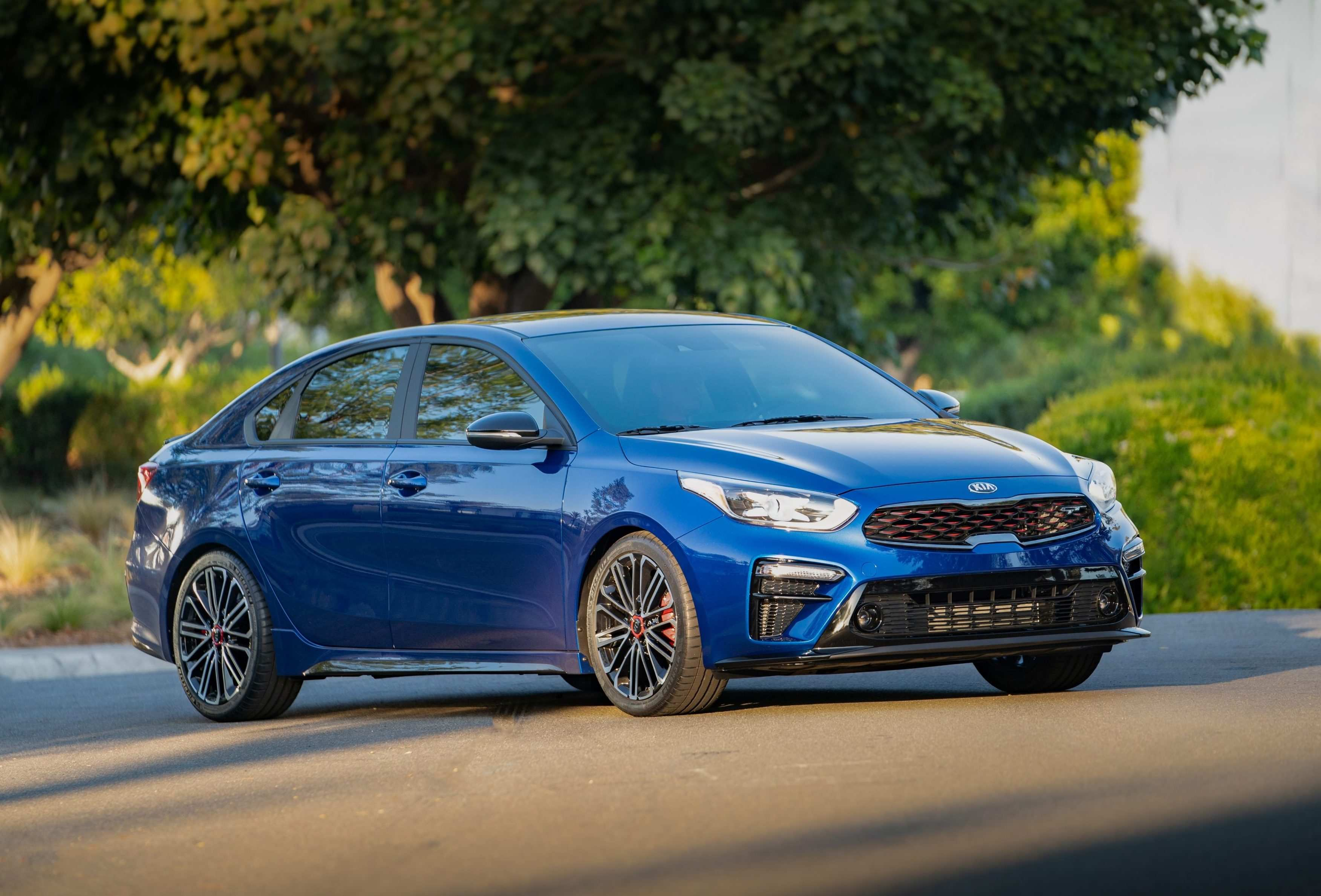 18 The Best Kia Koup 2020 First Drive