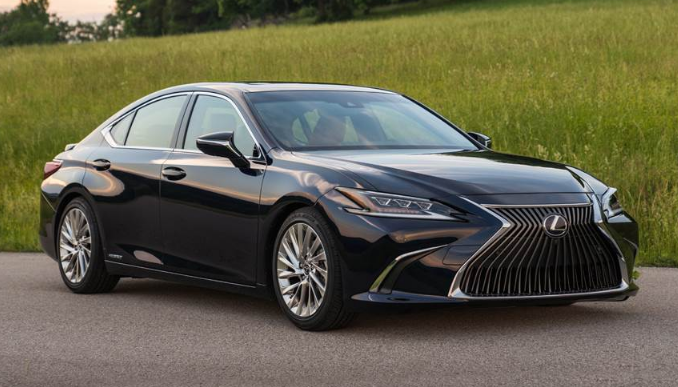 18 The Best Lexus 2019 Colors History