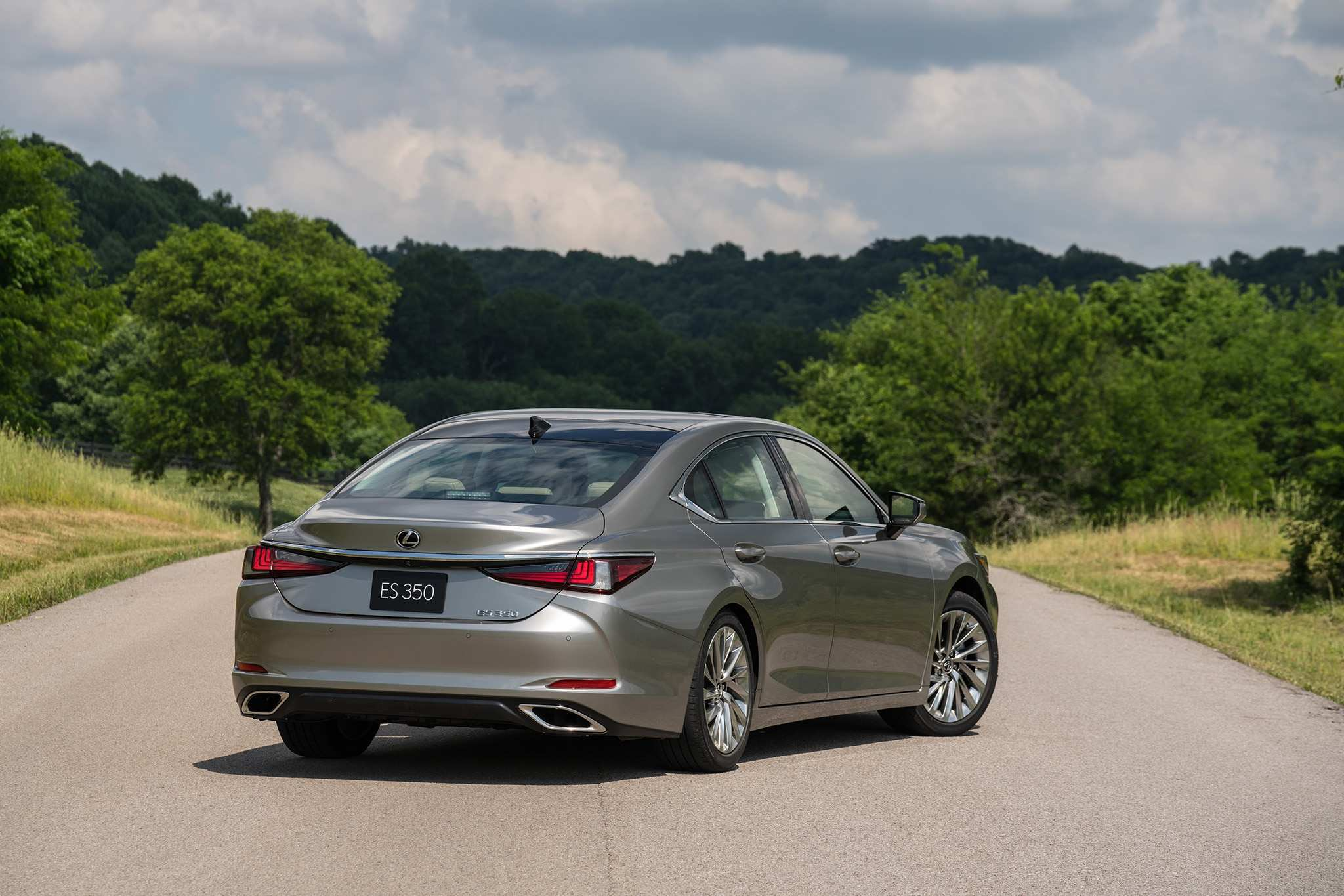 18 The Best Lexus Es 2019 Debut Price And Review