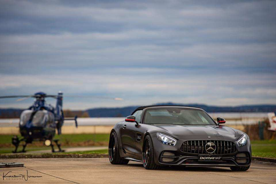 18 The Best Mercedes 2019 Amg Gt History
