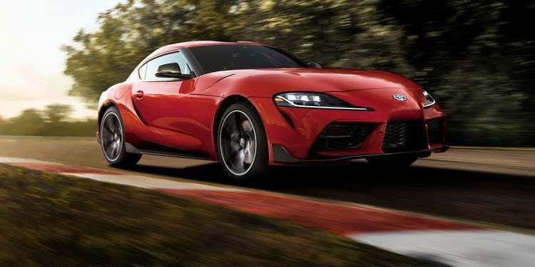 18 The Best Price Of 2020 Toyota Supra Performance