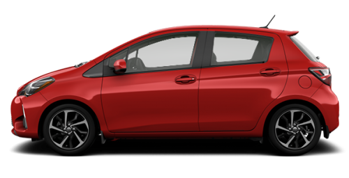18 The Best Toyota Yaris 2019 Europe Overview