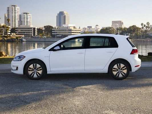 18 The Best Vw E Golf 2019 Pictures