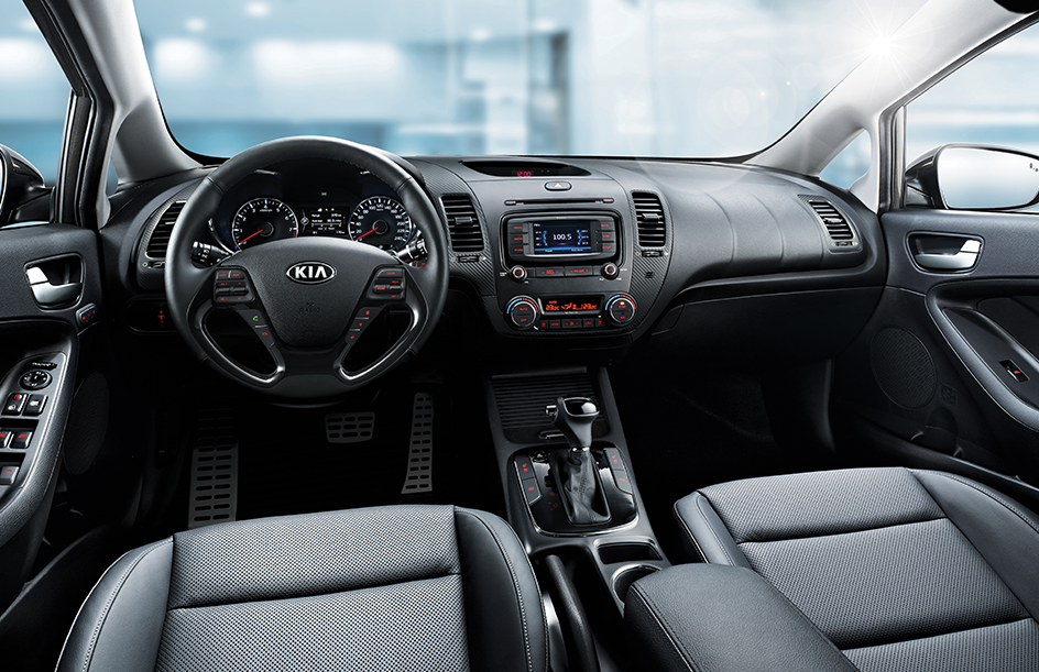 18 The Kia Cerato 2019 Price In Egypt Release
