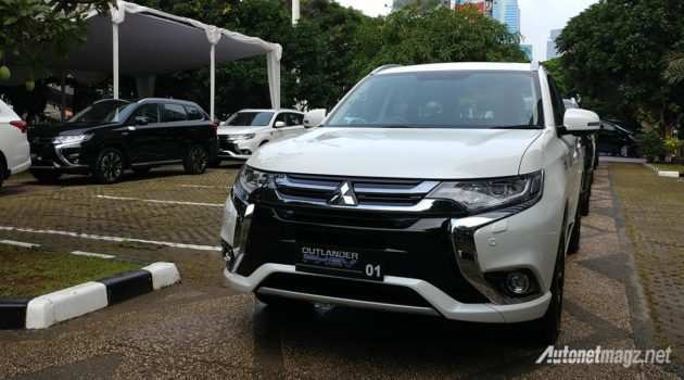 18 The Mitsubishi Terbaru 2020 Redesign And Review