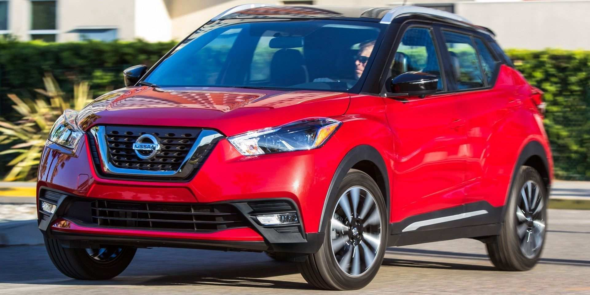 18 The Nissan Kicks 2019 Precio Reviews