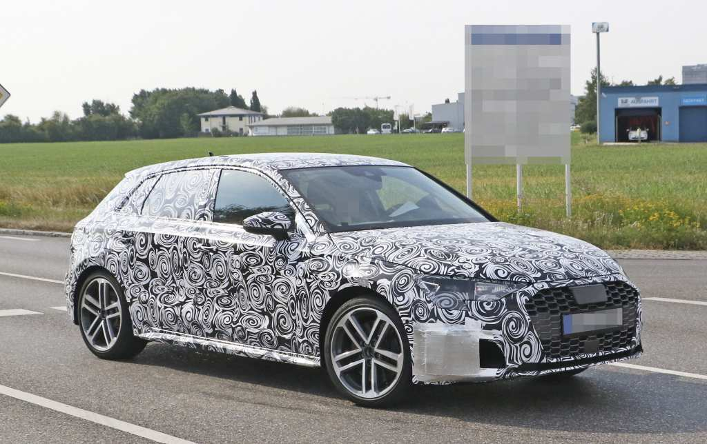 18 The When Do 2020 Audi Come Out New Model And Performance