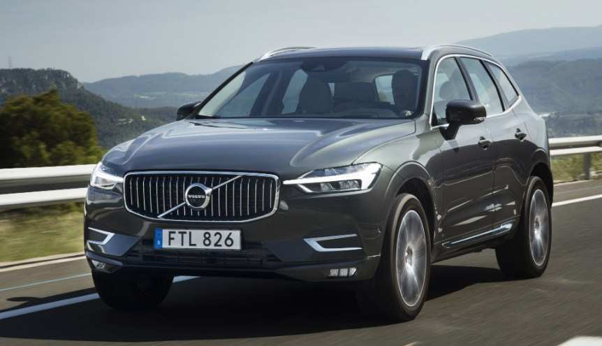 18 The When Is The 2020 Volvo Xc90 Coming Out Model