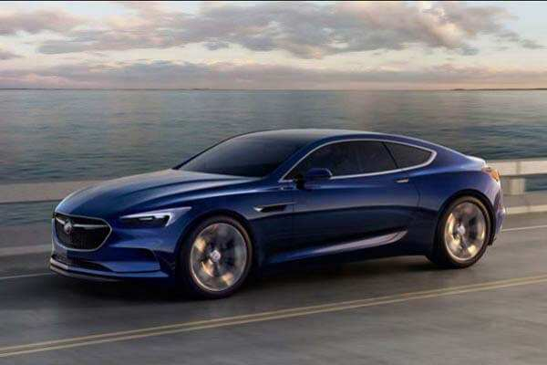 19 A 2019 Buick Grand Nationals Release Date