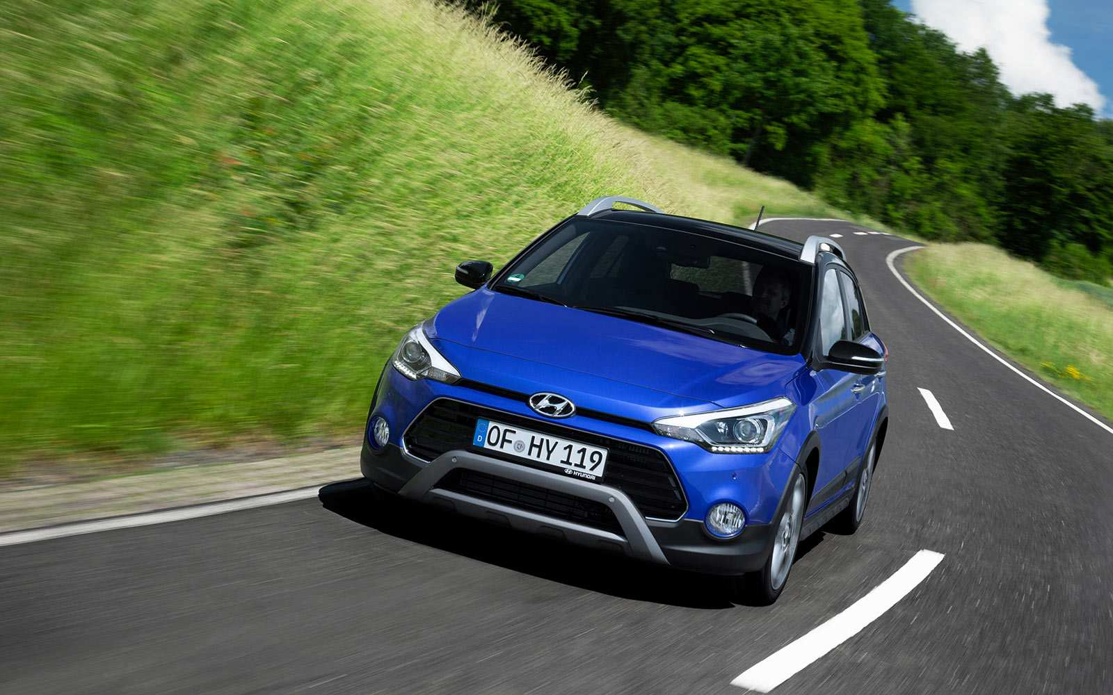 19 A 2019 Hyundai I20 Performance And New Engine