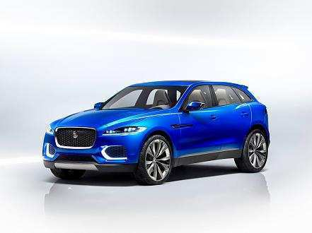 19 A 2019 Jaguar C X17 Crossover Exterior And Interior