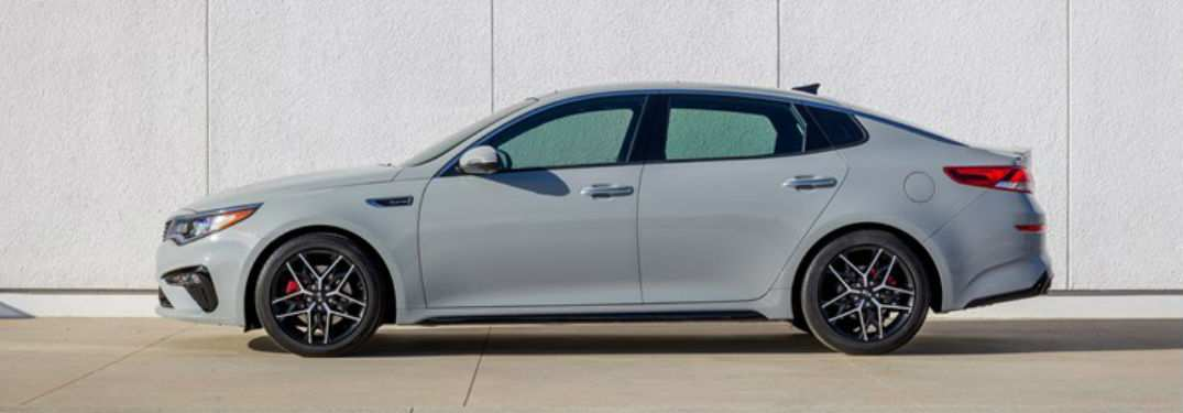 19 A 2019 Kia Optima Specs Interior