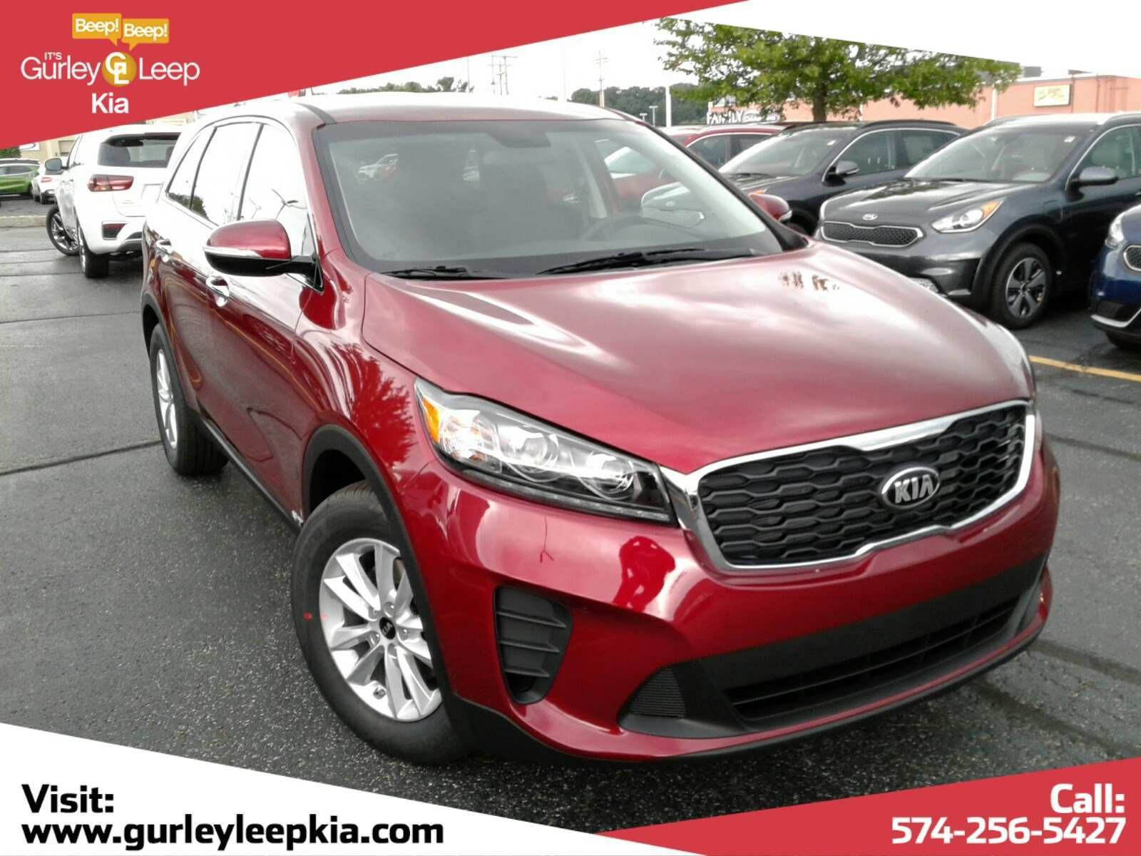 19 A 2019 Kia Sorento Trim Levels Redesign