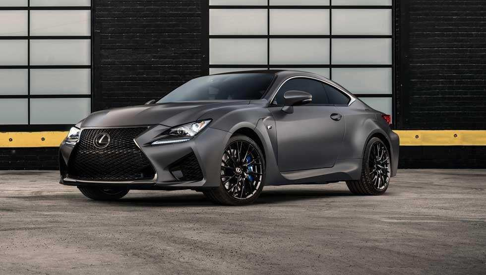 19 A 2019 Lexus GS F Price Design And Review