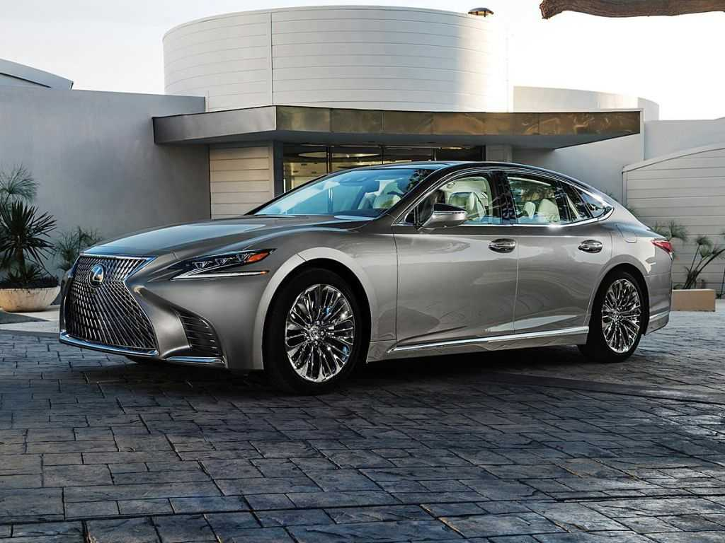 19 A 2019 Lexus LS Review And Release Date