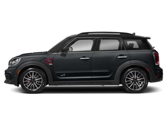 19 A 2019 Mini Cooper Countryman Redesign And Concept
