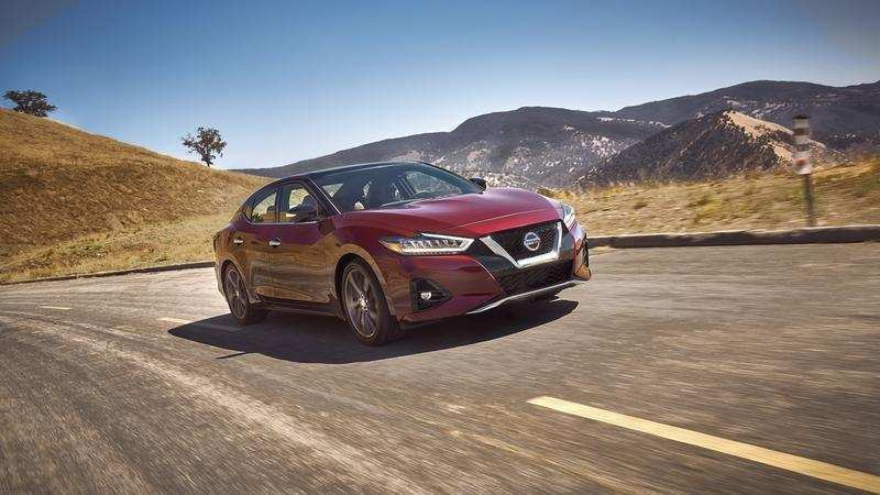 19 A 2019 Nissan Maxima Nismo Review And Release Date