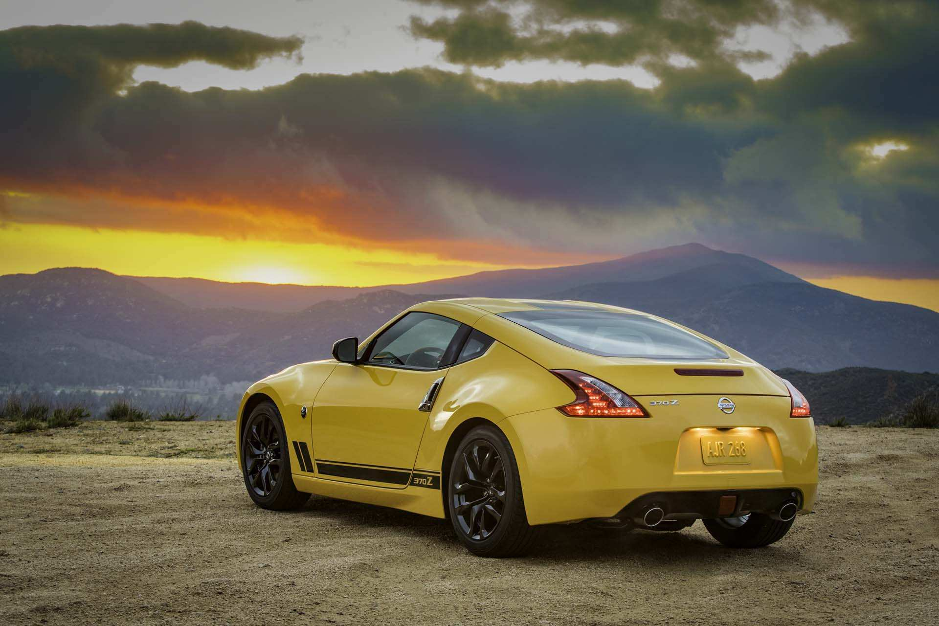 19 A 2019 Nissan Z Turbo Nismo Review