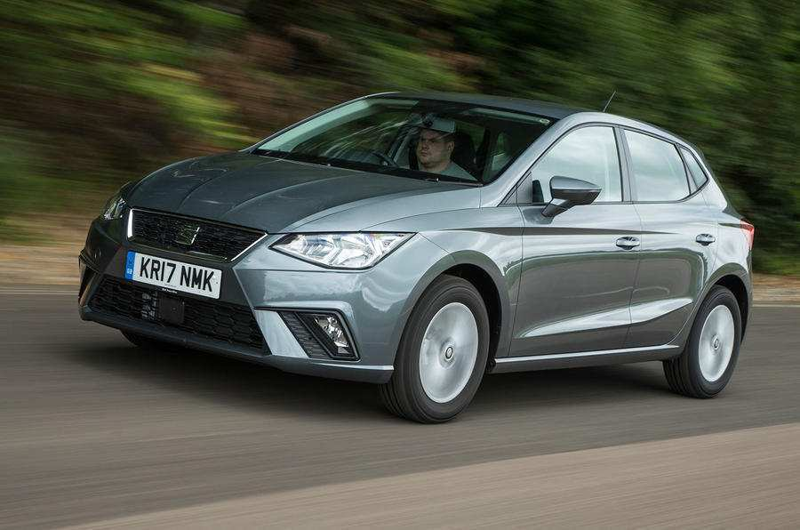 19 A 2019 Seat Ibiza Performance And New Engine