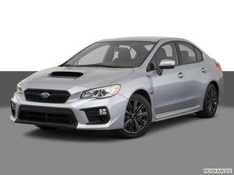 19 A 2019 Subaru Wrx Review Configurations