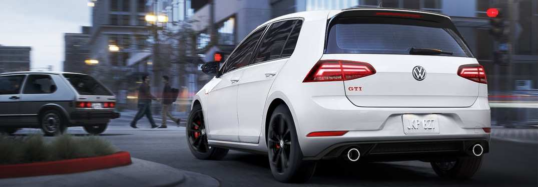 19 A 2019 Volkswagen Gti Rabbit Edition Specs And Review