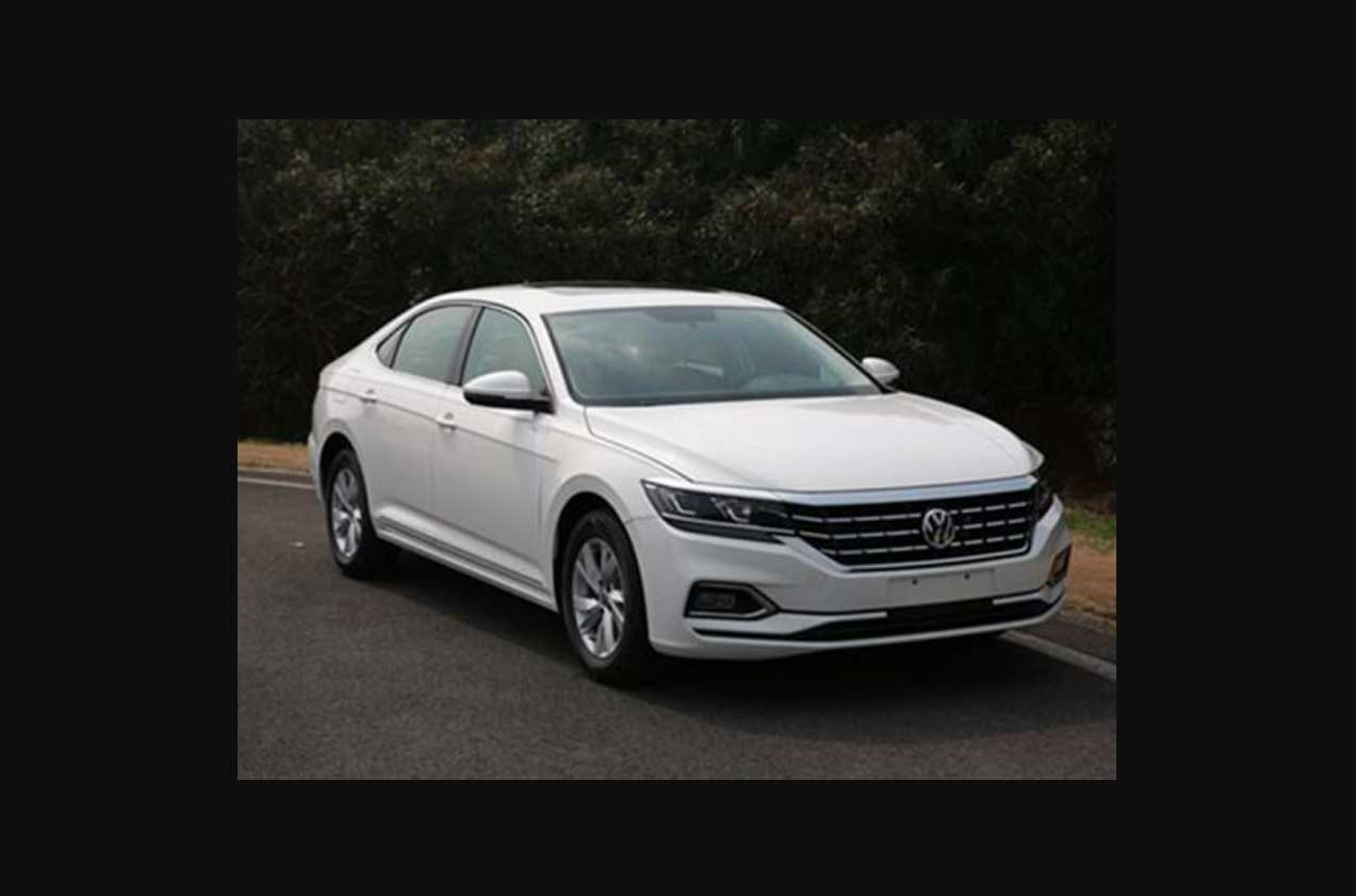 19 A 2019 Volkswagen Passat Concept And Review