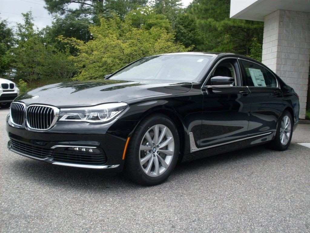 19 A 2020 BMW 7 Series Perfection New Research New
