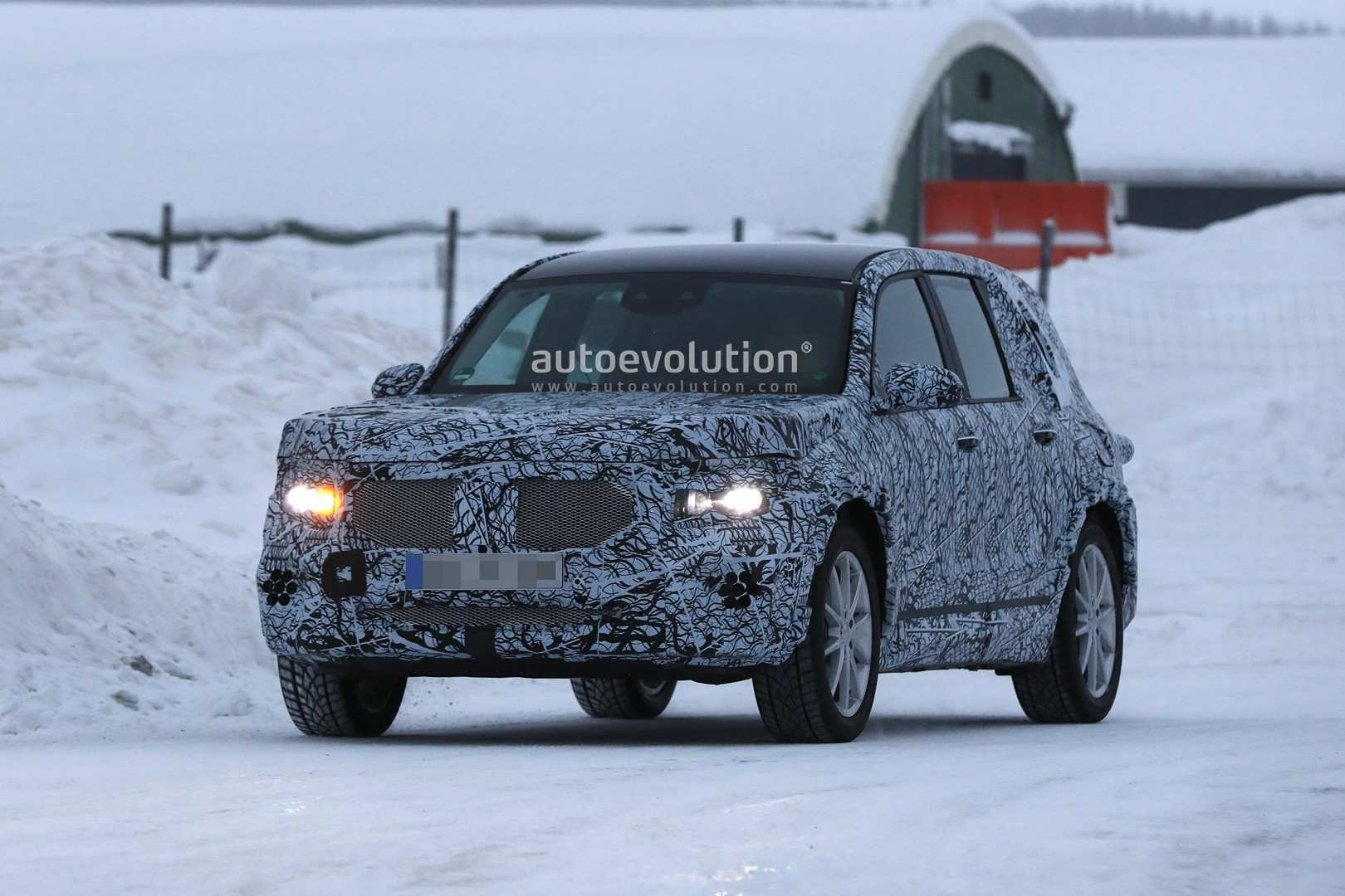19 A 2020 Mercedes GLK Review And Release Date