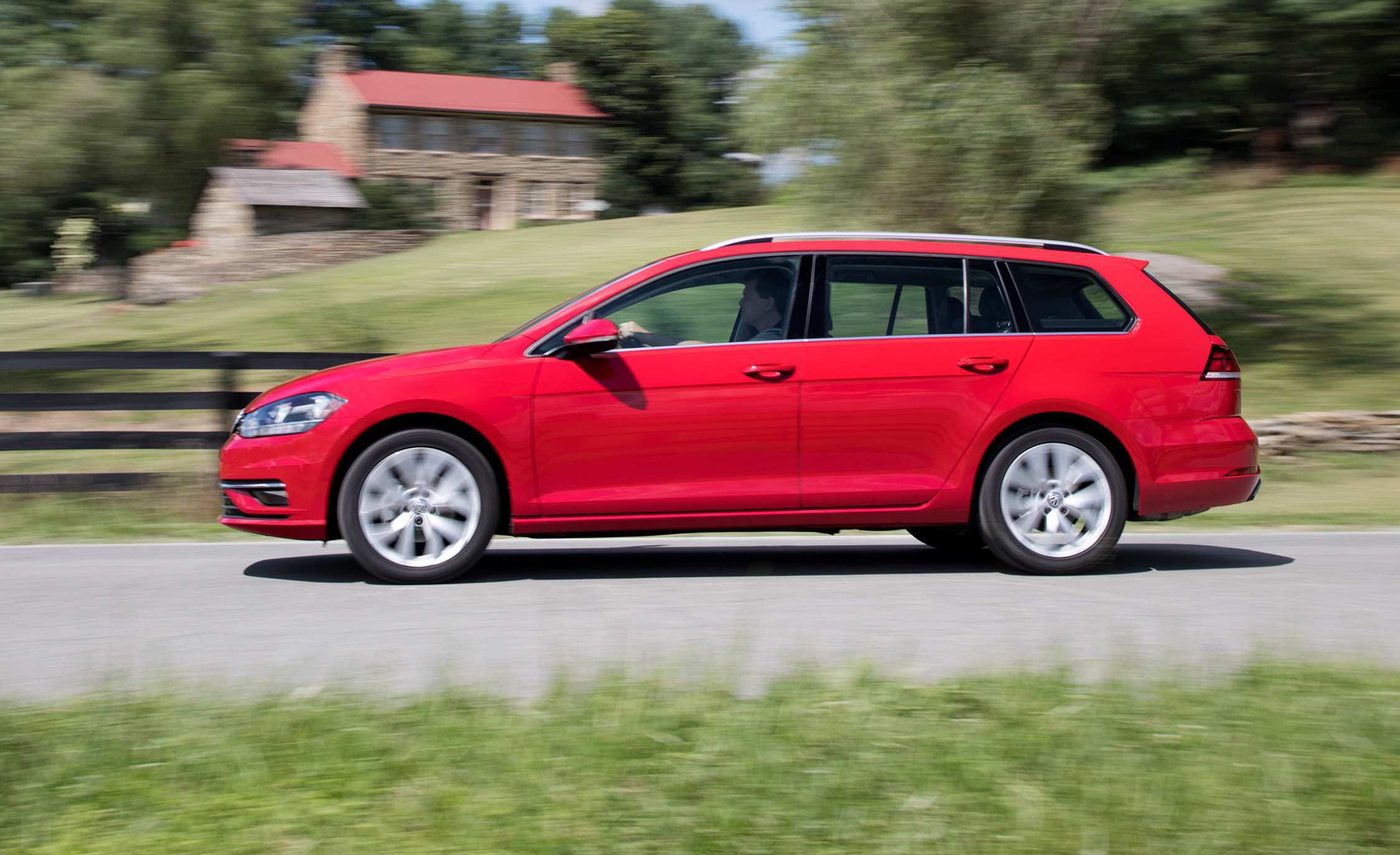 19 A 2020 Vw Golf Sportwagen Prices