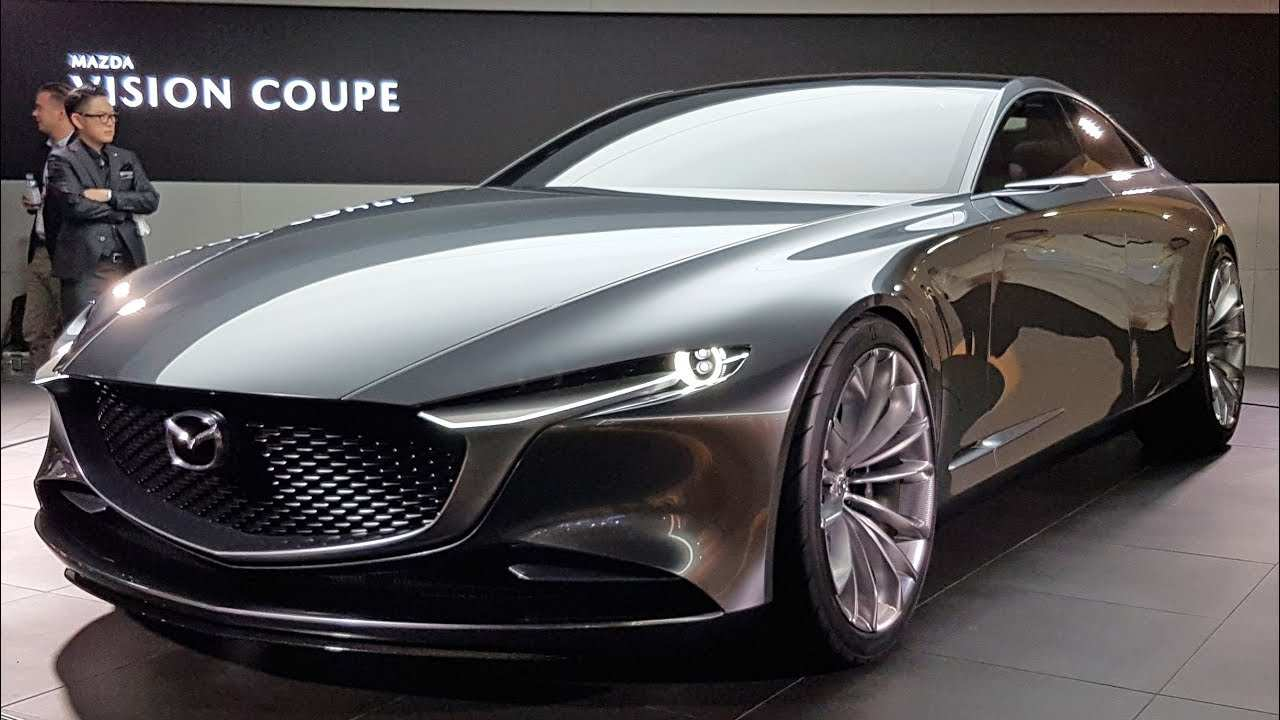 19 A Future Mazda Cars 2020 Price And Release Date