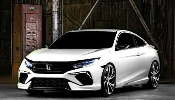 19 A Honda New Model 2020 Images
