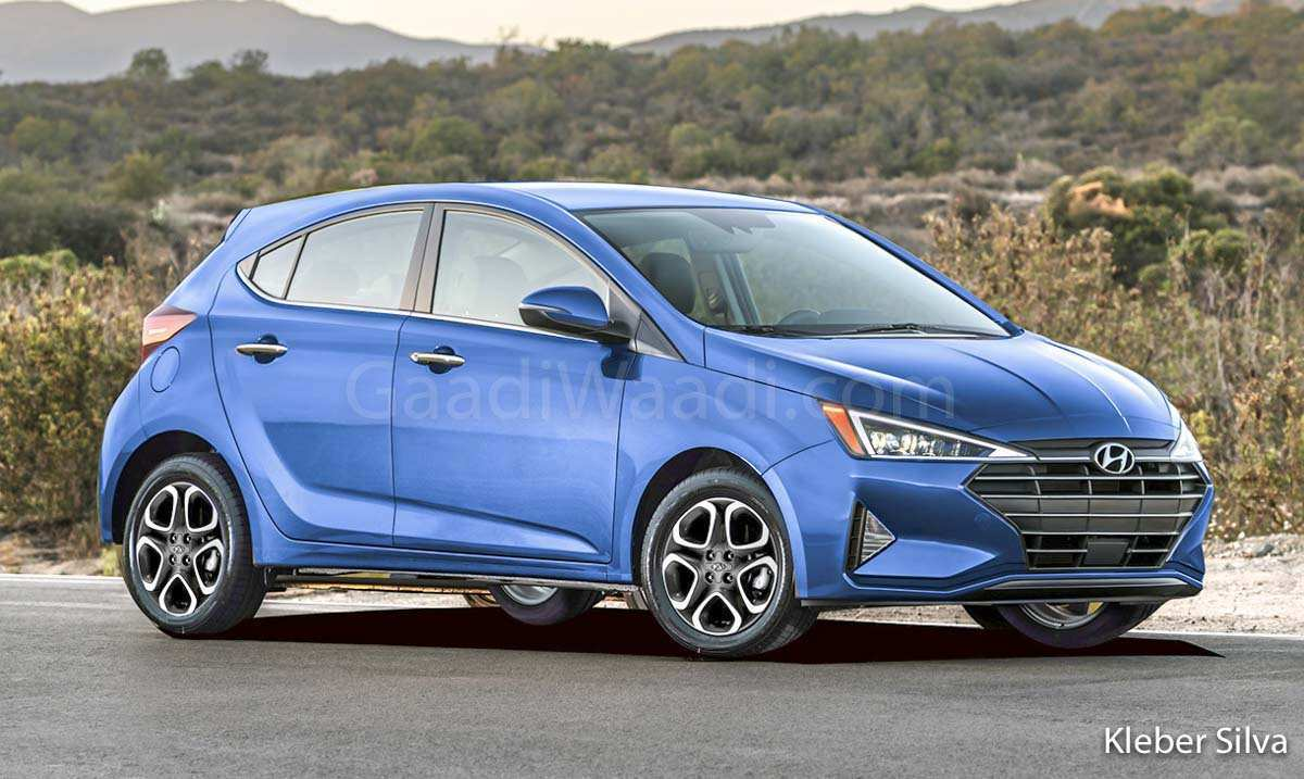 19 A Hyundai I20 2020 Price And Release Date