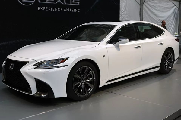 19 A Lexus Es Awd 2020 Speed Test