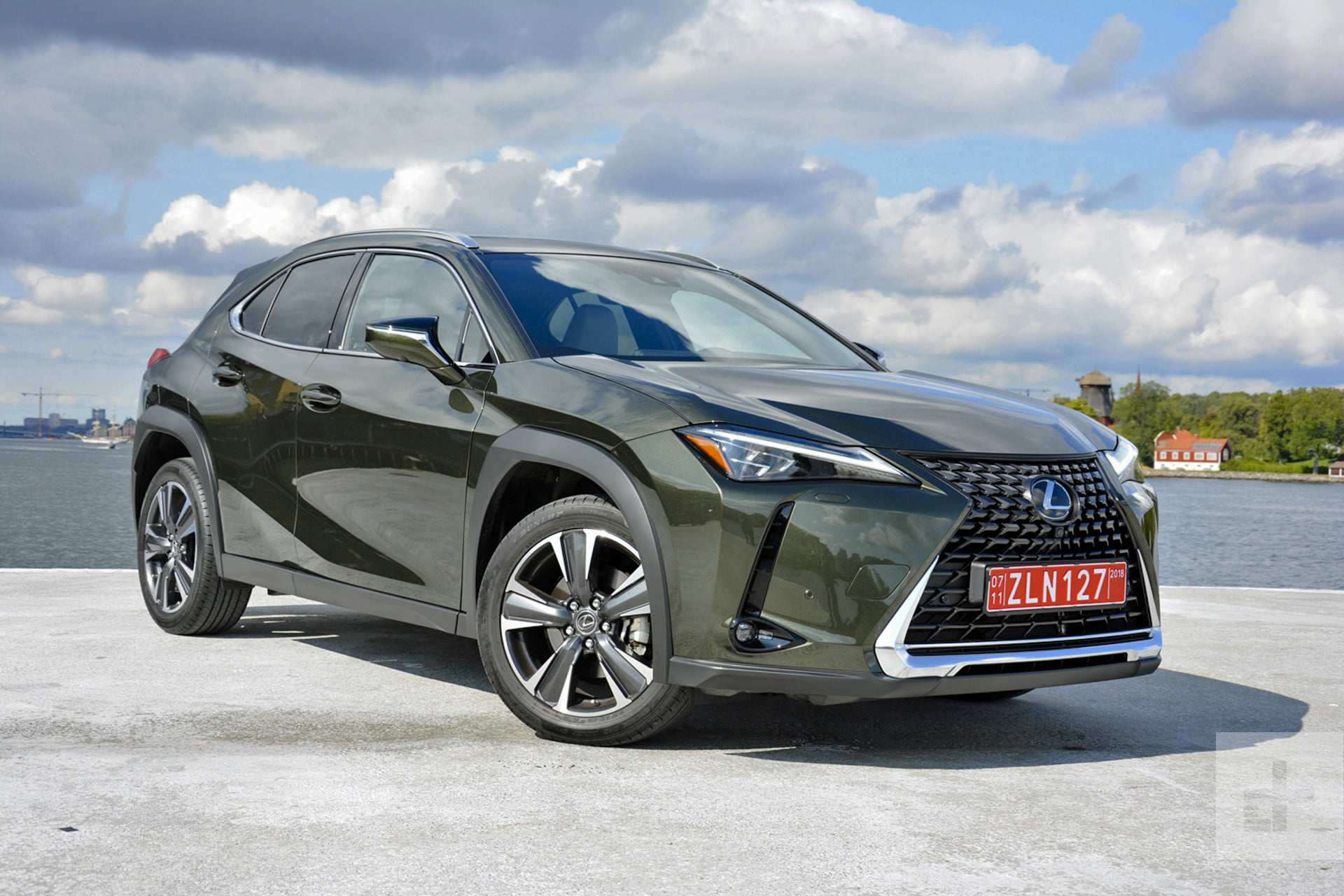 19 A Lexus Ux 2019 Price Release Date And Concept