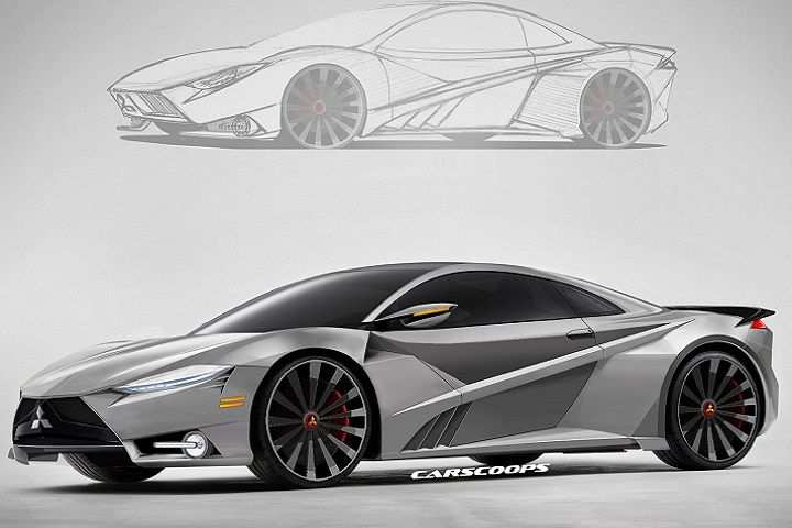 19 A Mitsubishi Gto 2020 Review And Release Date