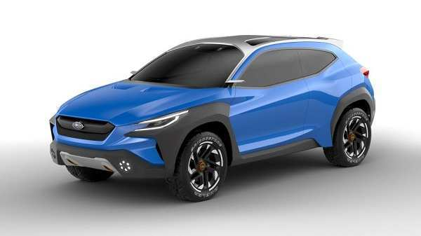 19 A Novita Subaru 2019 Redesign And Review